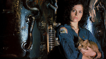 Ripley is benne lesz a Prometheus 2-ben alien