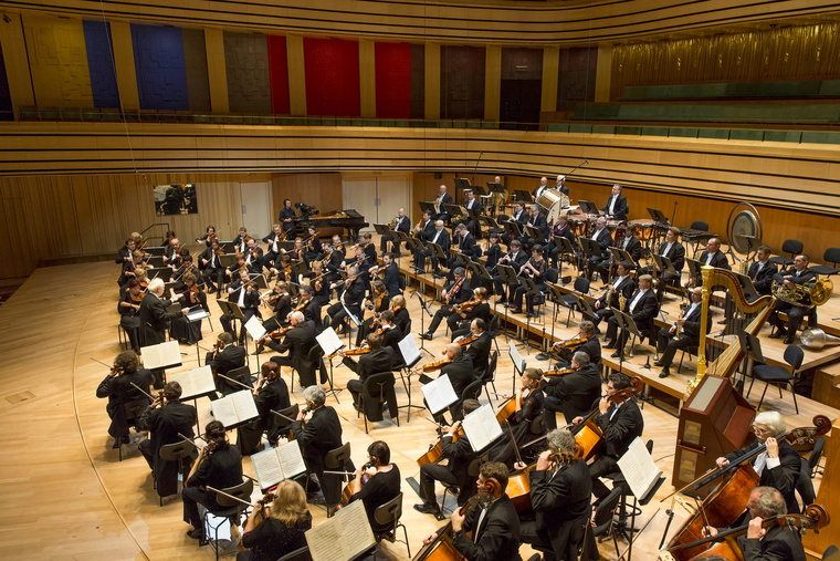 Magyar Rádio Szimfonikus Zenekara