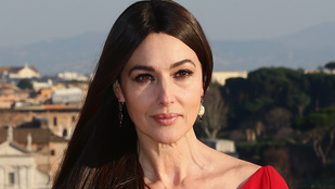 Monica Bellucci: nehéz hűségesnek maradni