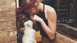 Taylor Swift az Instagram új királynője