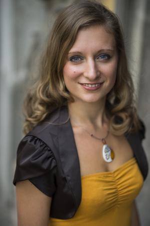 Enyedi Ágnes (forrás: La femme)