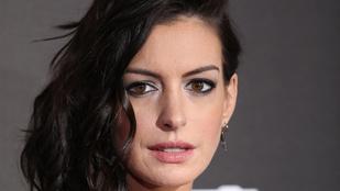 Anne Hathaway hisztis ha a reggelijéről van szó