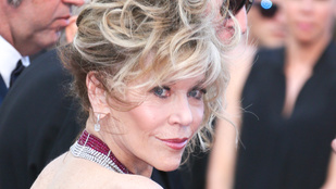 Jane Fonda lerombolná a szexuális tabukat