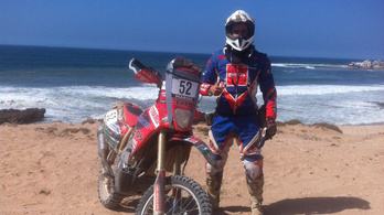 OiLibya Rally of Morocco 2015