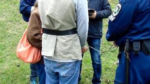 Másfél év után fogták el a tatabányai gyilkost