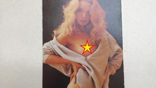 Íme Marjai Judit 1987-es mellvillantása