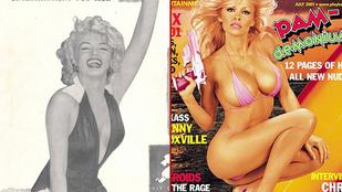 26 Playboy címlap, amit nem szabad elfelejteni