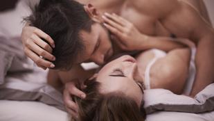 Ennyit gondolunk a szexre naponta