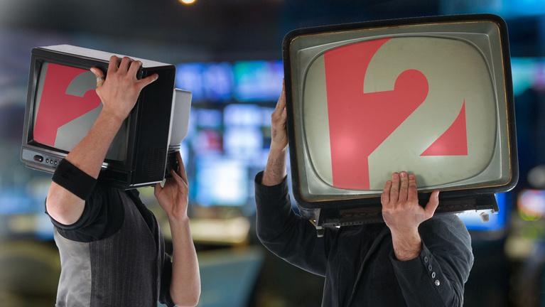 Alakul az új TV2, mint púpos gyerek a prés alatt