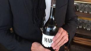 Gordon Ramsay magyar bort vett