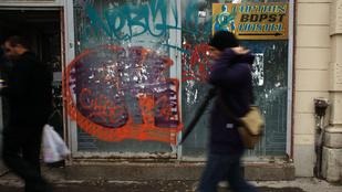 Az 5 legrosszabb dolog ebben a borongós Budapestben