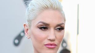 Gwen Stefani új dalától ön is szomorú lesz