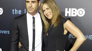 Ettől fél Jennifer Aniston