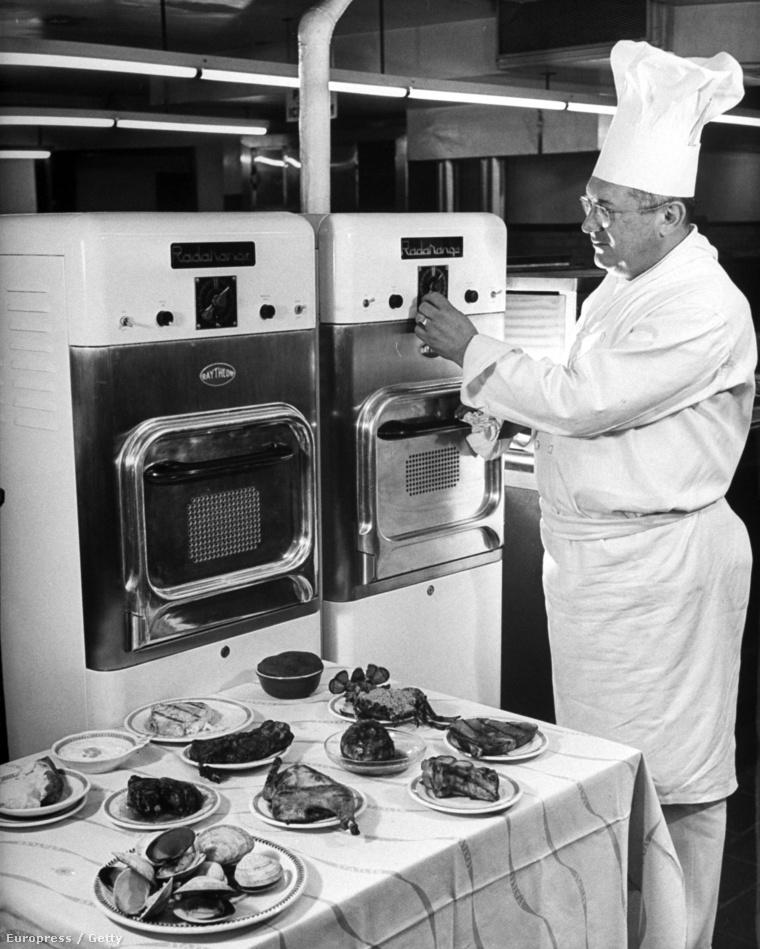 Méretes és drága darab 1947-ből
