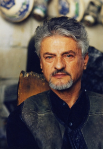 Szervátiusz Tibor