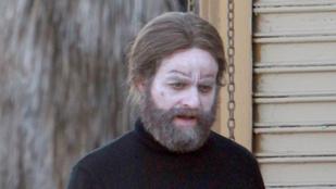 Ha felismeri ezzel az arccal Zach Galifianakist, ön nyert