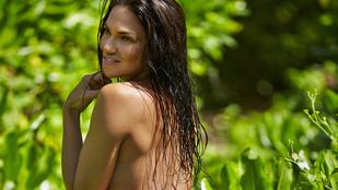 Bódi Sylvi nem örül, hogy nem lesz több meztelenség a Playboyban