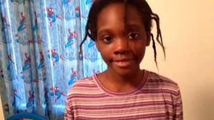 Egy fagyasztóból került elő az eltűnt 11 éves lány holtteste