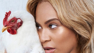 Beyoncé tyúkos képénél lesz még jobb valaha?