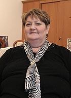 Dr. Szalainé dr. Szilágyi Eleonóra (forrás: bkv.hu)