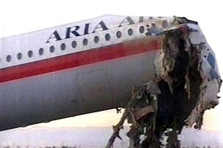 iran kataszt