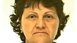 Eltűnt egy 59 éves debreceni asszony