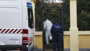 Megöltek egy idős nőt Nagykanizsán