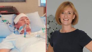 Rejtély: már lemondtak a kómában fekvő anyáról, de váratlanul magához tért