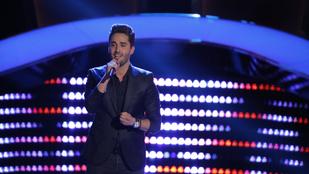 The Voice: Király Viktor így küzd majd az élő showba jutásért