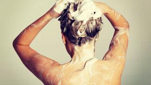 Döntsük már el: milyen gyakran kell hajat mosni?
