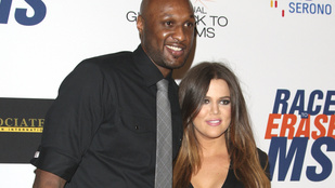 Khloe Kardashian és Lamar Odom mégsem válnak