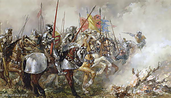 Azincourti-csata