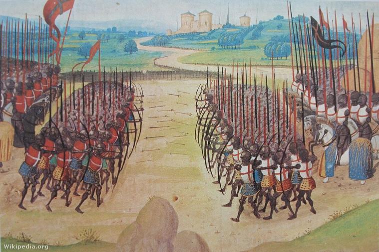 1280px-Schlacht von Azincourt