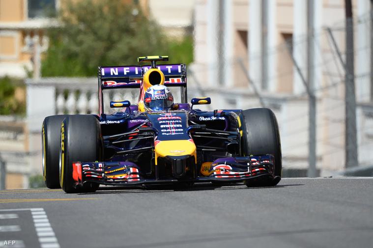 Red Bullnál még izgulhatnak a jövő évi motor miatt.
