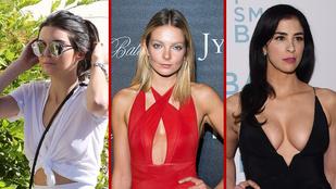 Kendall Jenner mellpiercingje semmi a hét többi képéhez képest