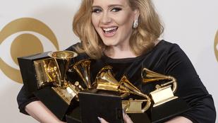 Mi már tudjuk, milyen lesz Adele új albumának borítója