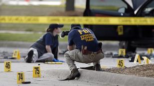 Lövöldözés volt a Tennessee-i Egyetemen, hárman megsérültek