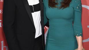 Justin Timberlake megint cukiskodott feleségével