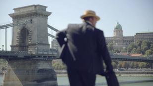 Végre egy komolyan vehető listán király Budapest