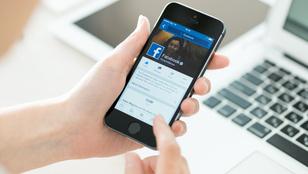 Ha iPhone-ja van, akkor önt is megszívatta a Facebook!