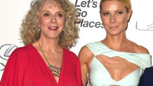 Gwyneth Paltrow otthonhagyta a jóízlését