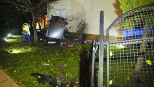 Baleset Szegeden: ivott és kábítószerezett a sofőr