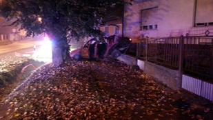 Halálos balesetet okozott, majd elmenekült egy férfi Toponáron