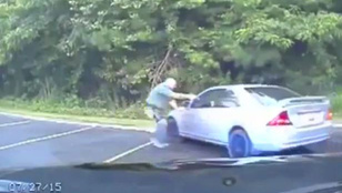 Első randiján lőtte le a rendőr a 19 éves fegyvertelen fiút