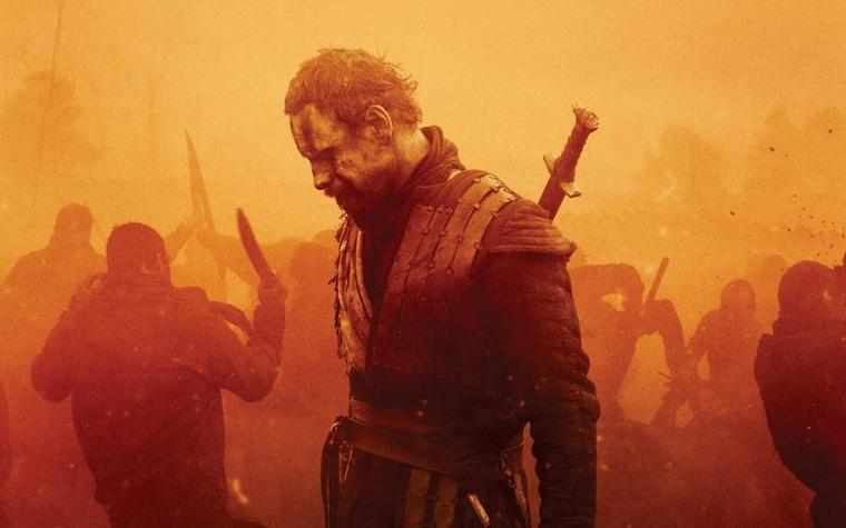 Elképesztő látványvilág, A rettenthetetlent és a Gladiátort megszégyenítő csatákkal!