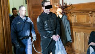 Autista diákját is megerőszakolta a csepeli testnevelő