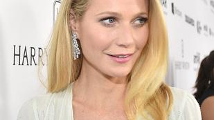 Mikor lett Gwyneth Paltrow ilyen gyönyörű?