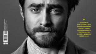 Harry Potter eléggé férfias lett