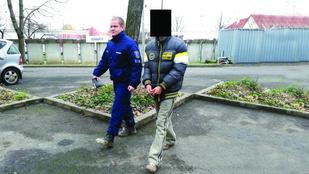 15 ezer forintért vert halálra egy 70 éves nénit, 20 év fegyházat kapott