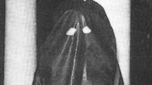 Mégis minek öltözött Jackie Kennedy 1962-ben?